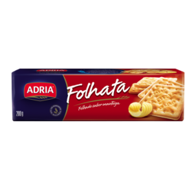 Cracker Folhata