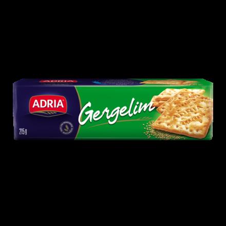 Cracker Gergelim