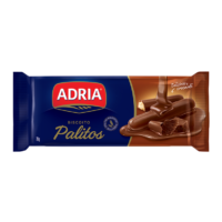 Palitos Chocolate