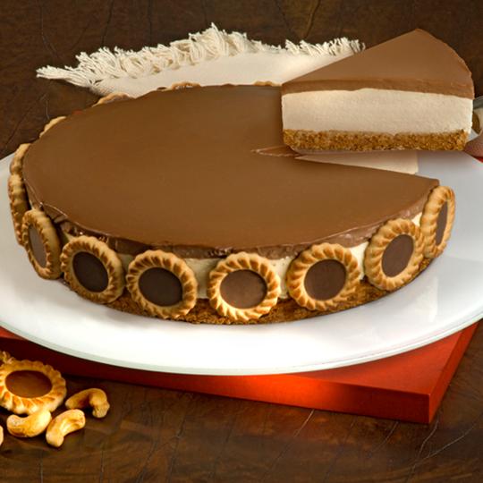 Torta Holandesa Adria