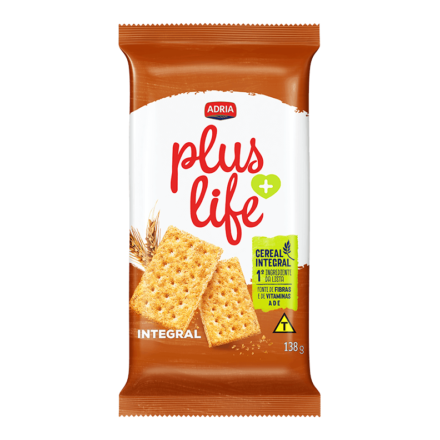 Plus Life Salgado Integral