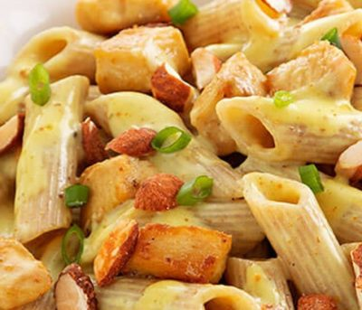 Penne Indiano